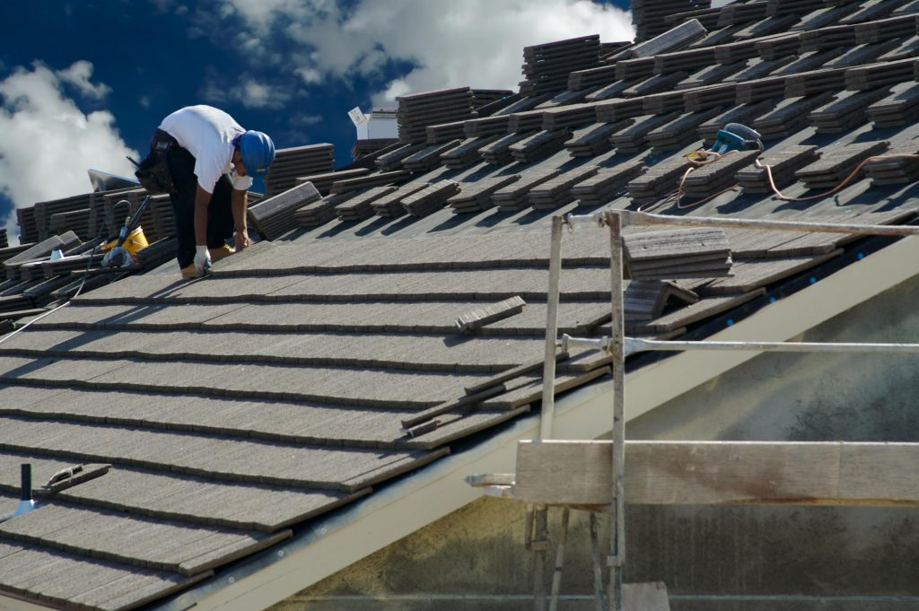 Ashburn Roofing Contractor - Roof Repair 2